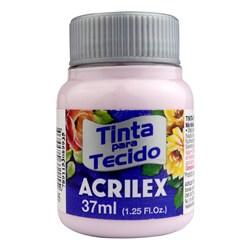 Tinta para Tecido Fosca Acrilex 37mL - 635 Rosa Candy