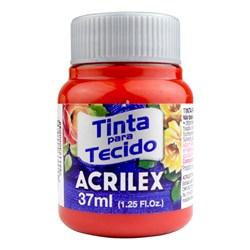 Tinta para Tecido Fosca Acrilex 37mL - 805 Goiaba Queimada