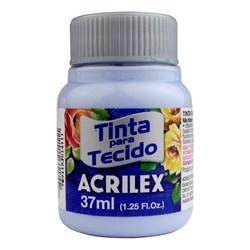 Tinta para Tecido Fosca Acrilex 37mL - 811 Azul Bebê