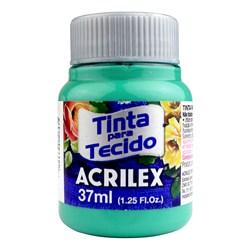 Tinta para Tecido Fosca Acrilex 37mL - 822 Verde Country