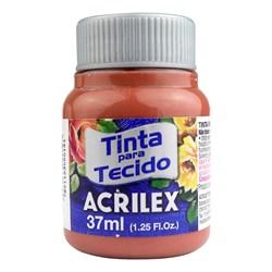 Tinta para Tecido Fosca Acrilex 37mL - 828 Rosa Antigo