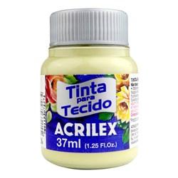 Tinta para Tecido Fosca Acrilex 37mL - 926 Verde Musgo Claro