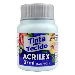 Tinta para Tecido Fosca Acrilex 37mL - 992 Azul Soft