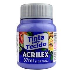 Tinta para Tecido Fosca Acrilex 37mL - 993 Azul Ardosia