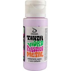Tinta para Vidro, Plástico e Metal 60mL Daiara - 14 Lilás