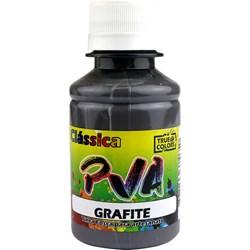 Tinta PVA Fosca para Artesanato True Colors 100mL - 7103 Grafite