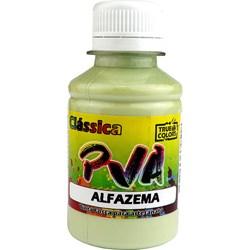Tinta PVA Fosca para Artesanato True Colors 100mL Alfazema