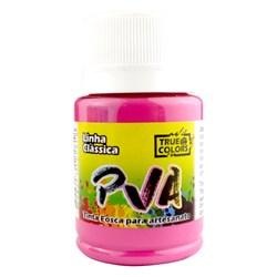 Tinta PVA Fosca para Artesanato True Colors 37mL Pink