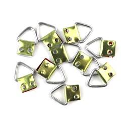 Triângulo para Quadro TQ01 - com 10 unidades