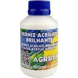 Verniz Acrílico Brilhante Acrilex 100mL