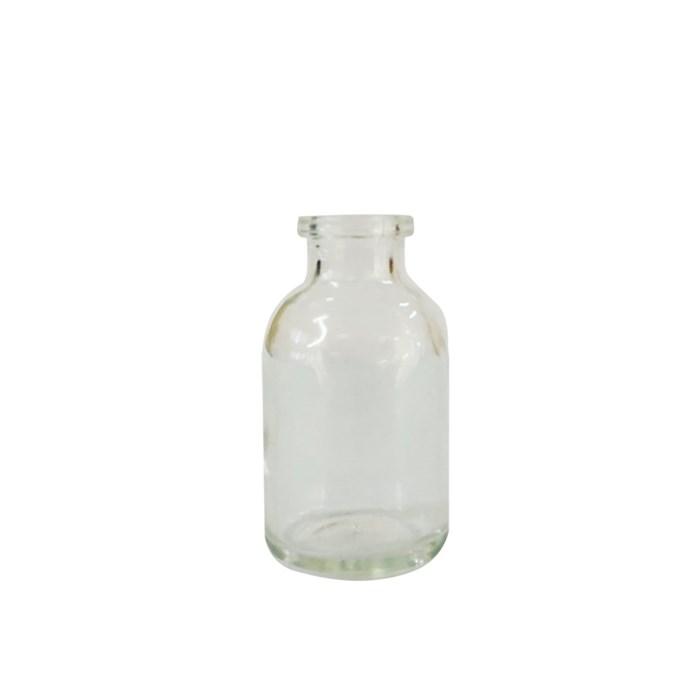 Vidro Penicilina 20mL Boca N 1,5